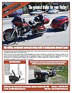 Trekker pour Harley